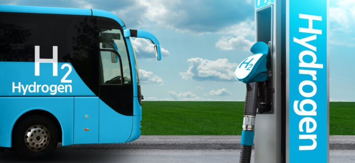 Safra and Symbio to manufacturer 1,500 hydrogen buses in France