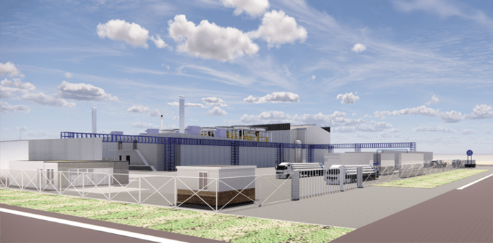 Sweco set to design VoltH2's green hydrogen plants for the North Sea Port