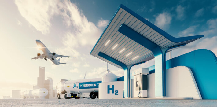 Sasol seizes the hydrogen opportunity; signs two contracts for a hydrogen mobility ecosystem and sustainable aviation fuels