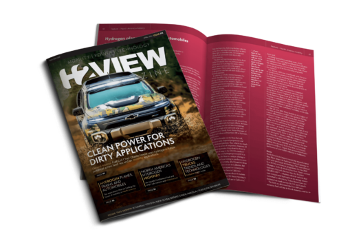 H2 View – Issue #14