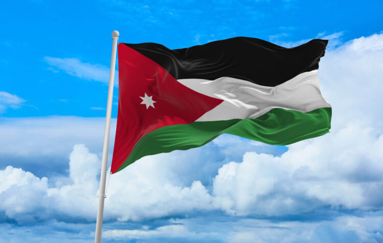 Jordanian government eyes green hydrogen opportunity