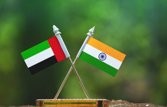 UAE's ADNOC wants to explore India's hydrogen market with public and private sectors