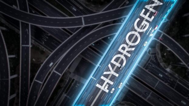 North America's hydrogen highway