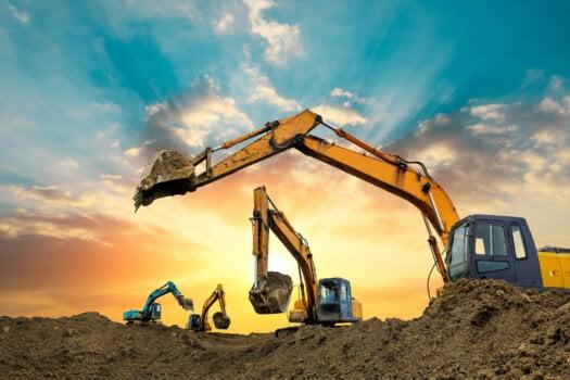 Hydrogen fuel cells set to decarbonise Norwegian construction sites