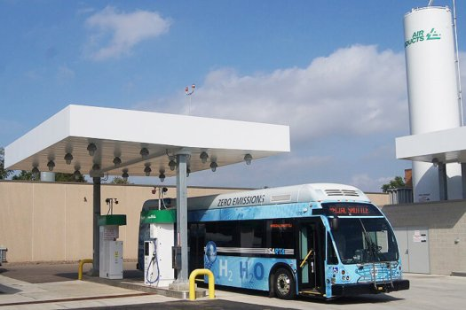 Exclusive: Midwest America looks to hydrogen