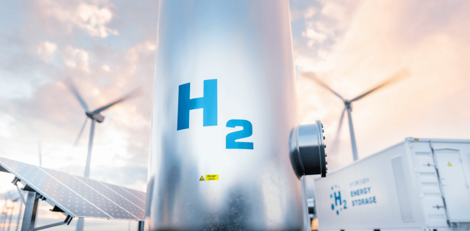 John Kerry: Hydrogen can be a multi-trillion-dollar global market