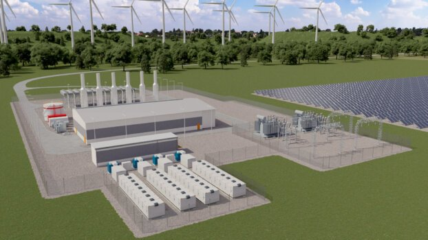 How flexibility can enable a 100% renewable energy future
