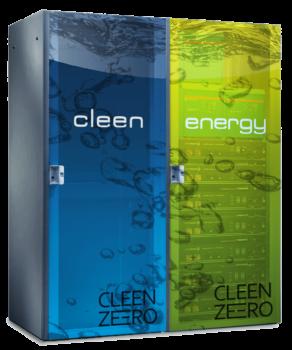 CLEEN Energy unveils hydrogen storage solution for the Austrian market