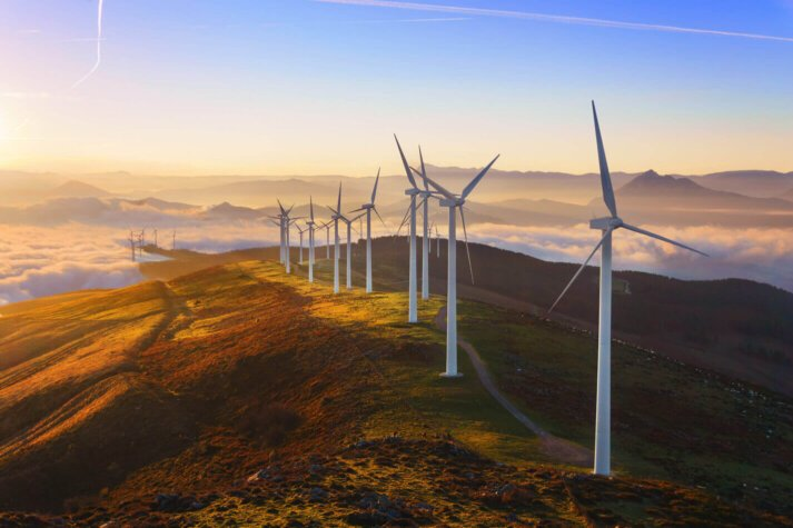 Plug Power, Apex Clean Energy set to develop the largest wind-supplied hydrogen project in the US