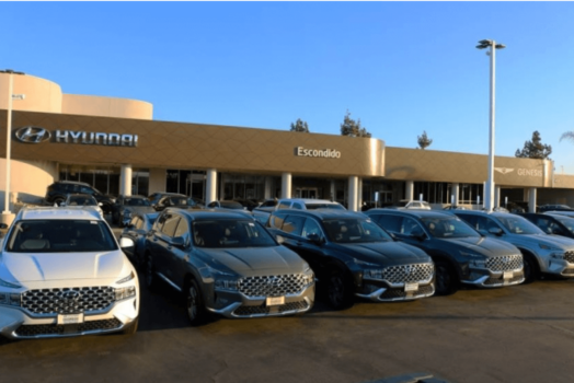 Hyundai committed to building US hydrogen ecosystem