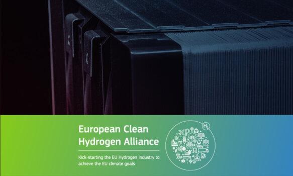 Ionbond Netherlands joins European Clean Hydrogen Alliance