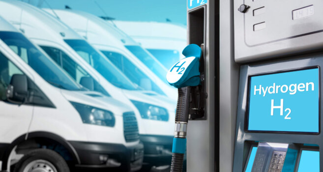 Anglo American, Umicore to develop 'groundbreaking' PMG-based technology to transform hydrogen storage for FCEVs