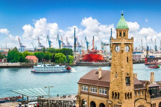 Hamburg Hydrogen Network established to promote hydrogen and reduce emissions