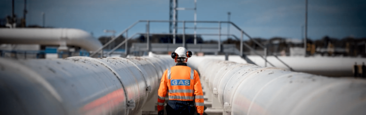 In focus: Transitioning the UK's gas networks to hydrogen