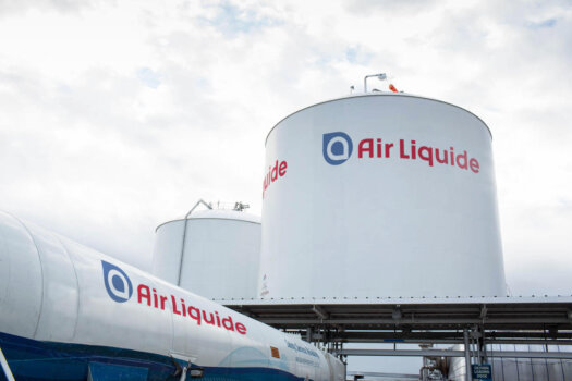 GWEUROPE21: Air Liquide on accelerating the green hydrogen pipeline
