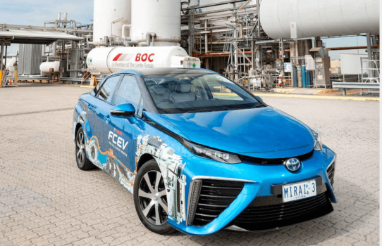 Renewable hydrogen to be produced in Brisbane