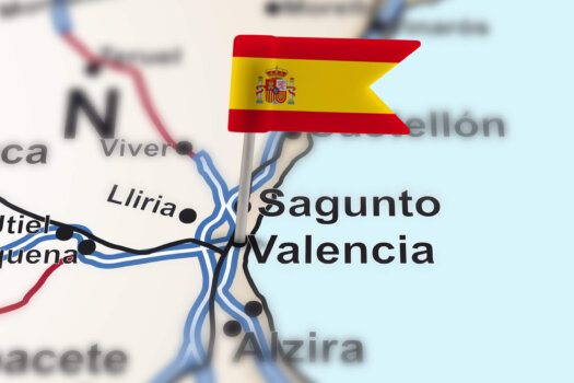 BP, Iberdrola and Enagás join forces on green hydrogen in Valencia