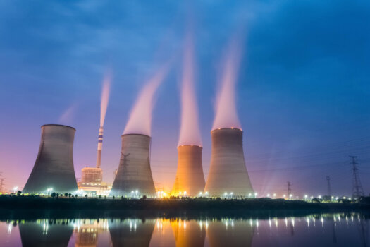 Nuclear energy plants could help accelerate hydrogen adoption with reduced costs