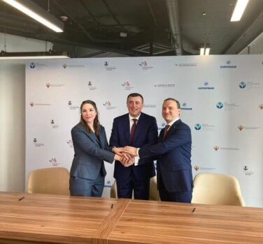 Russia explores the hydrogen opportunity