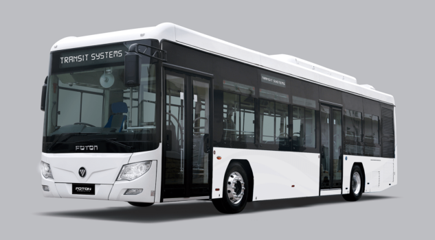 Australia: Historic hydrogen bus order placed by Transit Systems