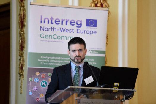Hydrogen Ireland calls for a hydrogen led future