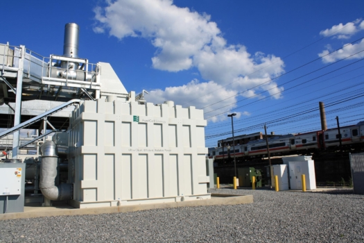 FuelCell Energy acquires 14.9 MW Bridgeport fuel cell park from Domain Energy