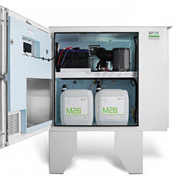 SFC Energy unveils fuel cell solutions portfolio for extreme environmental conditions