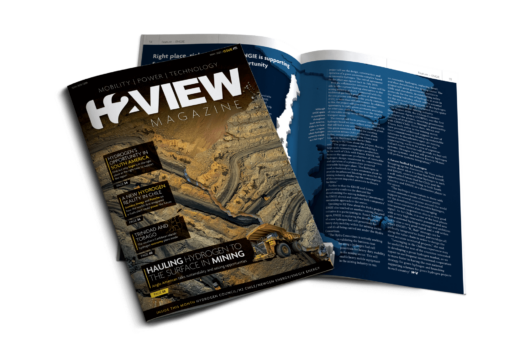H2 View – Issue #15
