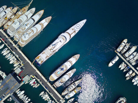 Hydrogen to play a significant role at the upcoming Monaco Energy Boat Challenge