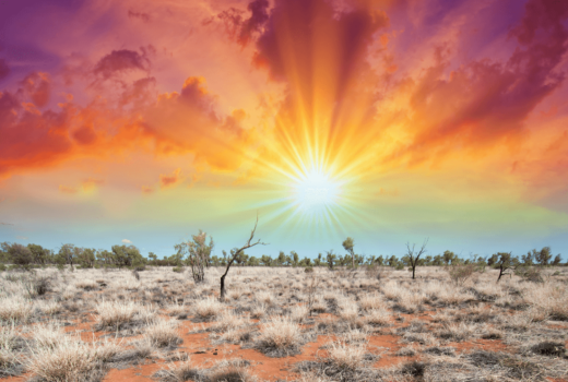 Maximising hydrogen production from PV solar parks