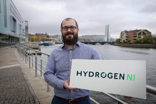 Hydrogen NI launches to accelerate hydrogen adoption