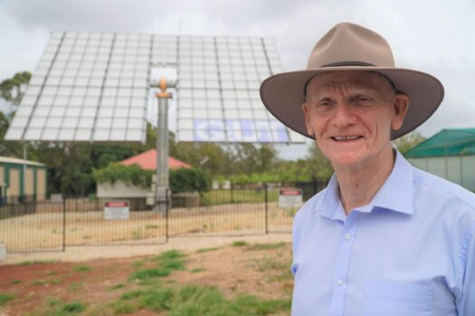 Queensland appoints strategic hydrogen advisor