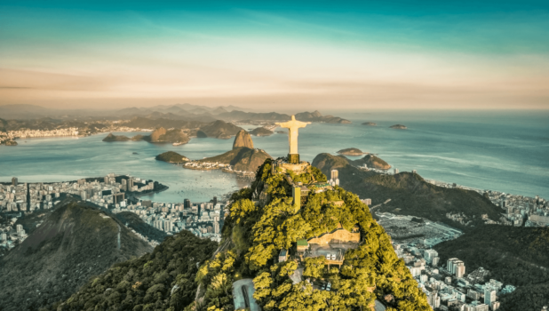 Four reasons hydrogen has to happen in South America