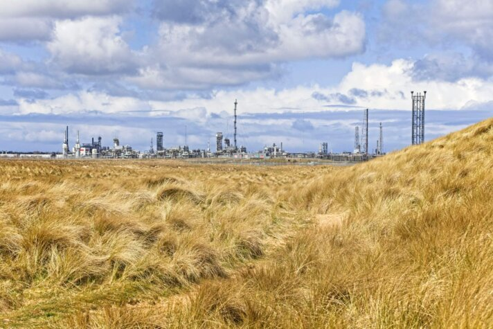 The Scottish Cluster could have a hydrogen production capacity of 3.7GW by the mid 2030's, says report