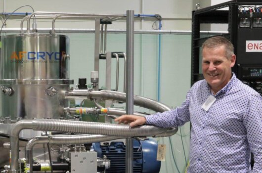 AFCryo, CPH2 to market on-demand hydrogen production system