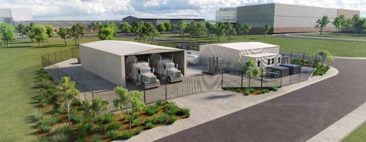 Valmec to deliver Australia's first hydrogen production facility