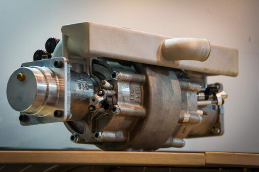 Aquarius Engines unveils 10kg hydrogen engine to overcome fuel cell shortcomings