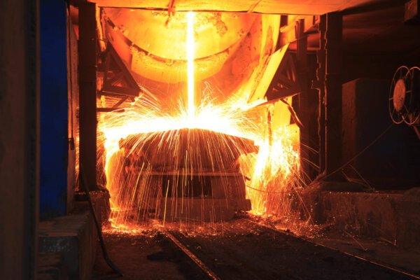 SSAB Oxelösund has delivered the world's first 100% fossil-free steel using HYBRIT technology, that uses hydrogen instead of coal and coke, to Volv