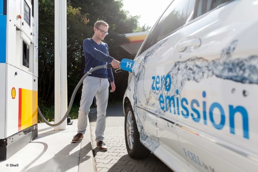 NPROXX: Refuelling stations hold the key to hydrogen power