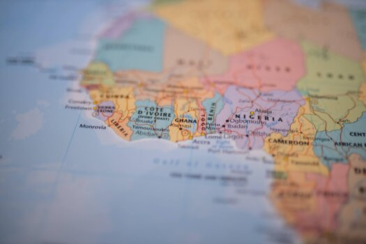 West Africa could be capable of producing 1500x Germany's 2030 green hydrogen demand
