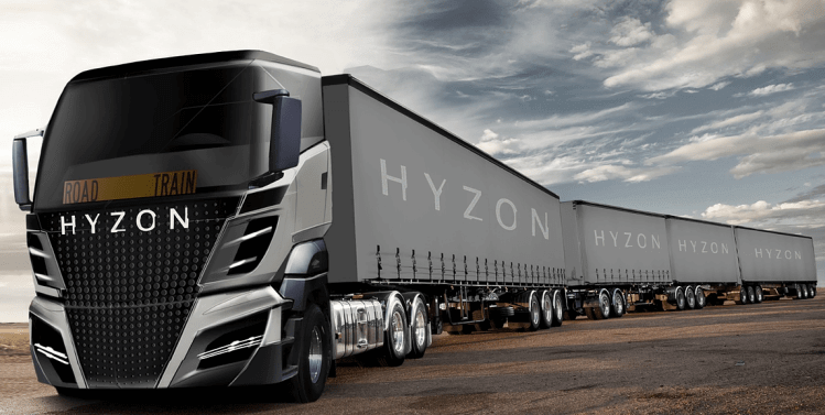 SoCalGas to decarbonise its fleet with hydrogen fuel cell trucks from Hyzon