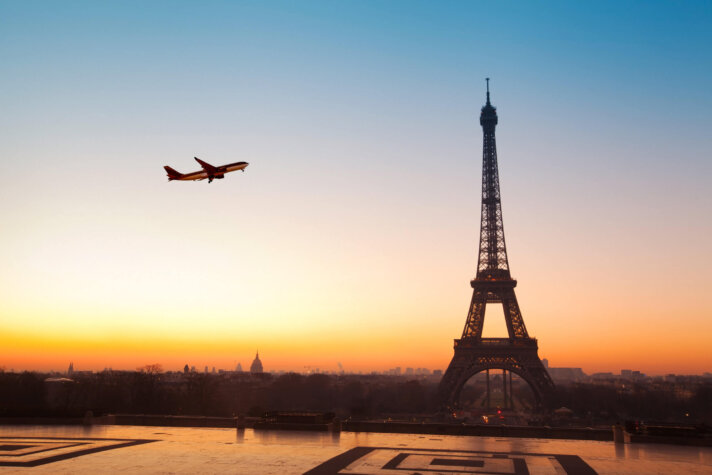 11 projects revealed to transform Paris' airports into hydrogen hubs