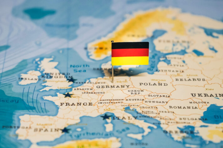 North Rhine-Westphalia, Germany, to become a hydrogen model region with €860m funding