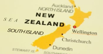 New Zealand seeks to develop hydrogen exports