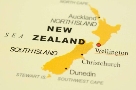 Researchers highlight hydrogen's role in New Zealand's low-carbon future