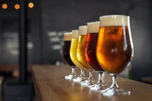 New startup produces hydrogen from wastewater in beer brewing