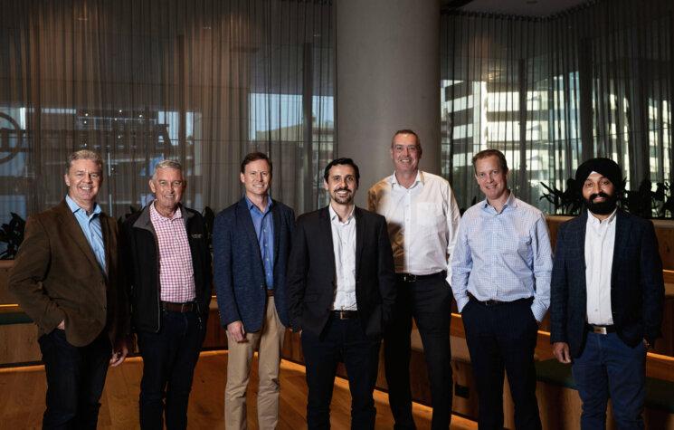 New Australian startup to provide breakthrough hydrogen-powered energy storage