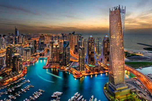 Gastech 2021 relocates to Dubai; hydrogen will remain a key focus