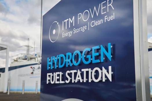ITM Power establishes ITM Motive subsidiary