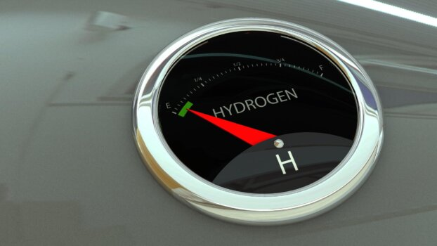 AHEAD support refinery decarbonisation through MCH hydrogen supply